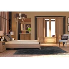 Guļamistabas komplekts KENT II
