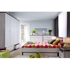 Guļamistabas komplekts PORTO II