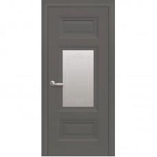 PP Premium iekštelpu durvis CHARM Antracīts P2