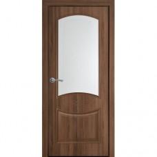 PVC Deluxe durvis DONNA Zelta alksnis