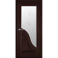 PP Premium iekštelpu durvis AMATA Kastanis P1