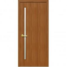 Ekofinierējuma durvis GLORIJA Alksnis 3D