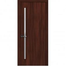 Ekofinierējuma durvis GLORIJA Rieksts 3D