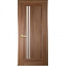 PVC Deluxe durvis DELLITA Zelta alksnis