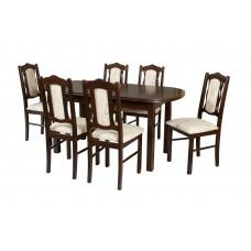 Krēsls BOSS VI