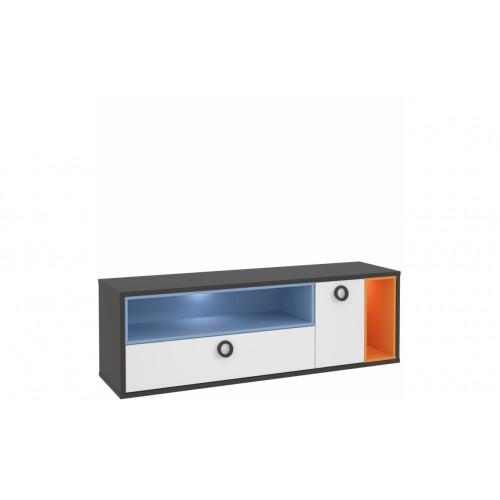 TV galdiņš COLORS LORT131R