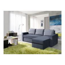 Stūra dīvāns DOMINO