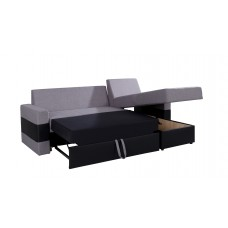 Stūra dīvāns GORDIA