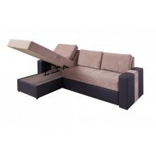 Stūra dīvāns ADEN