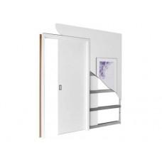 Iebūvējamas durvis EVO