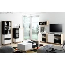 Tv galdiņš BOX RTV1D1S