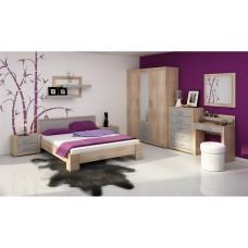 Guļamistabas komplekts VIKI