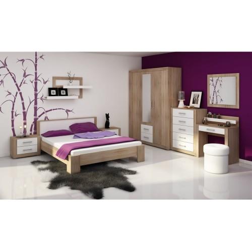 Guļamistabas komplekts VIKI  glancēts