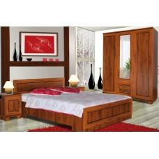 Guļamistabas komplekts TYTAN