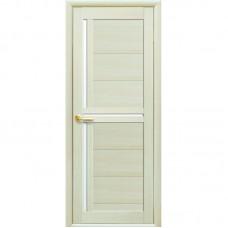 Ekofinierējuma durvis TRINITI Perļu ozols