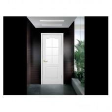 Gruntētas virsmas durvis SIMPLI B