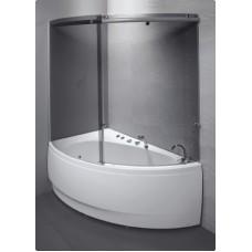 Dušas Siena Vannai Idea150cm