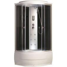 Slēgtā masāžas dušas kabīne SPT101