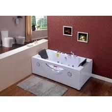 Masāžas vanna IMA6,90cmx180cm