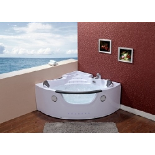 Masāžas vanna IMA10,140cmx140cm