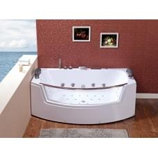 Masāžas vanna IMA11,110cmx185cm
