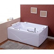 Masāžas vanna IMA12,120cmx170cm