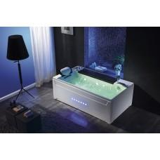 Masāžas vanna IMA17,100cmx180cm
