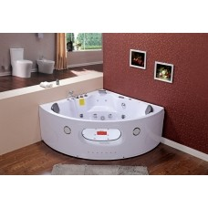 Masāžas vanna IMA21,155cmx155cm