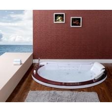 Masāžas vanna IMA5,150cmx180cm