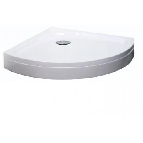 Dušas ūdena paliktnis  90x90x35cm