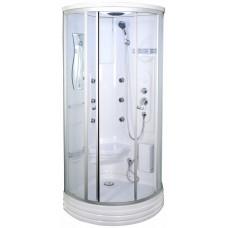 Dušas kabīne 92x92x217cm