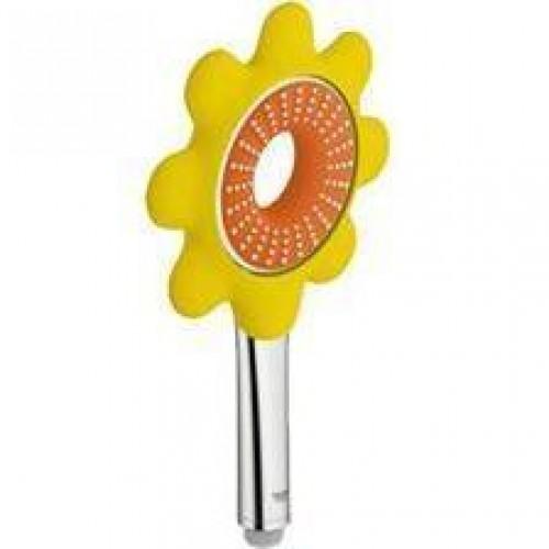 Dušas Galva Rainshower Flower Sunflower 100 I