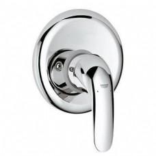 Iebūvētais Dušas Maisītājs Euroeco