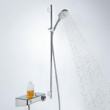 Dušas Komplekts Ar Termostatu Showertablet Select 300 Combi/Raindance Select E 120 3Jet