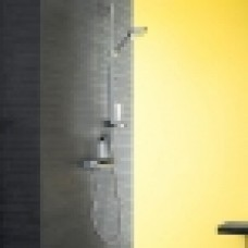 Dušas Komplekts Ar Termostatu Ecostat Select Combi/Raindance Select S 150 3Jet65cm