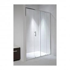 Dušas Durvis Cubito Pure, Zaļa