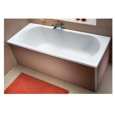 Akrila vanna ar kājām 140x70cm