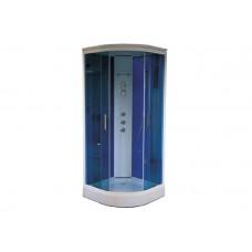 Slēgtā dušas kabīne  AIKA6