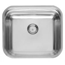 Virtuves Izlietne Colorado Comfort (R),39.3cmx44.5cm
