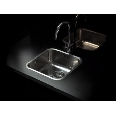 Virtuves Izlietne Ib 4040 (L),44.5cmx44.5cm