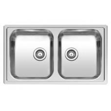 Virtuves Izlietne Centurio 20 (R) 50x86cm