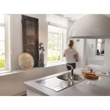 Virtuves Izlietne Minister 10 (R),500cmx100cm