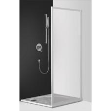 Dušas Siena Gbp1100cm, briliants/caurspīdīgs stikls