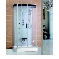 Slēgtā dušas kabīne VENTO BOLOGNA