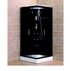 Slēgtā dušas kabīne VENTO PALERMO