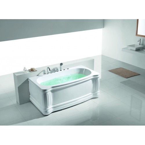 Akrila brīvi stāvoša vanna VEN406