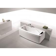 Akrila  brīvstāvoša vanna VEN409