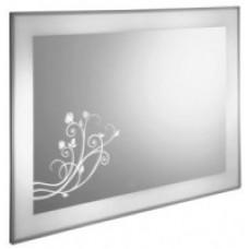 Spoguļskapis Ar Apgaismojumu La Belle,105cmx
