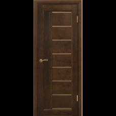 Koka masīva durvis    Vega8 pilnās